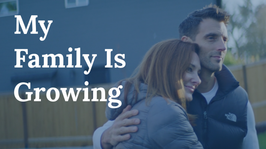 My Family Is Growing - Seattle Real Estate