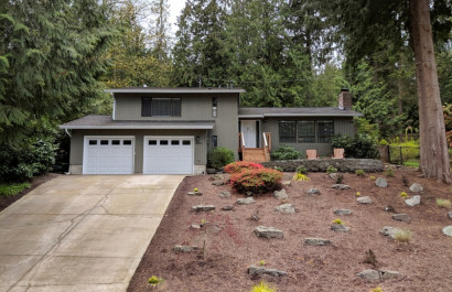 Three Bedroom Issaquah Rental Home | 990 Greenwood Blvd SW, Issaquah | RE/MAX Integrity Property Management