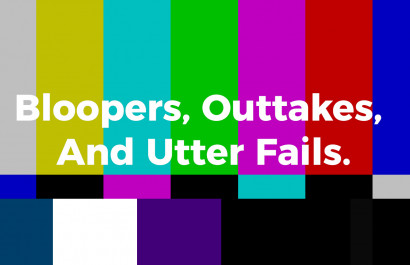 Bloopers, Outtakes, And Utter Fails Episode 2 | House Goals Realized | JanusGroup at RE/MAX Integrity