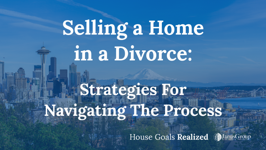 Selling A Home In A Divorce: Strategies For Navigating The Process