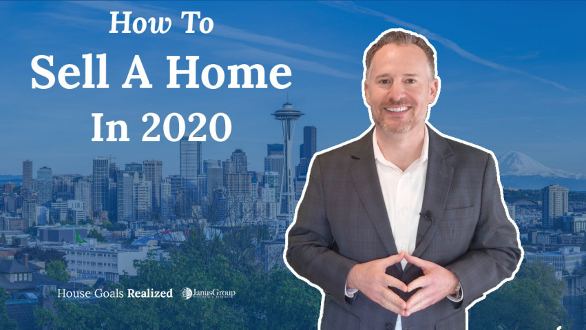 How To Sell A Home In 2020 - Behind The Scenes Episode 6 - Seattle Real Estate