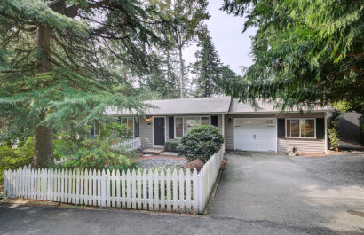 Sammamish Rambler For Rent | RE/MAX Integrity Property Management