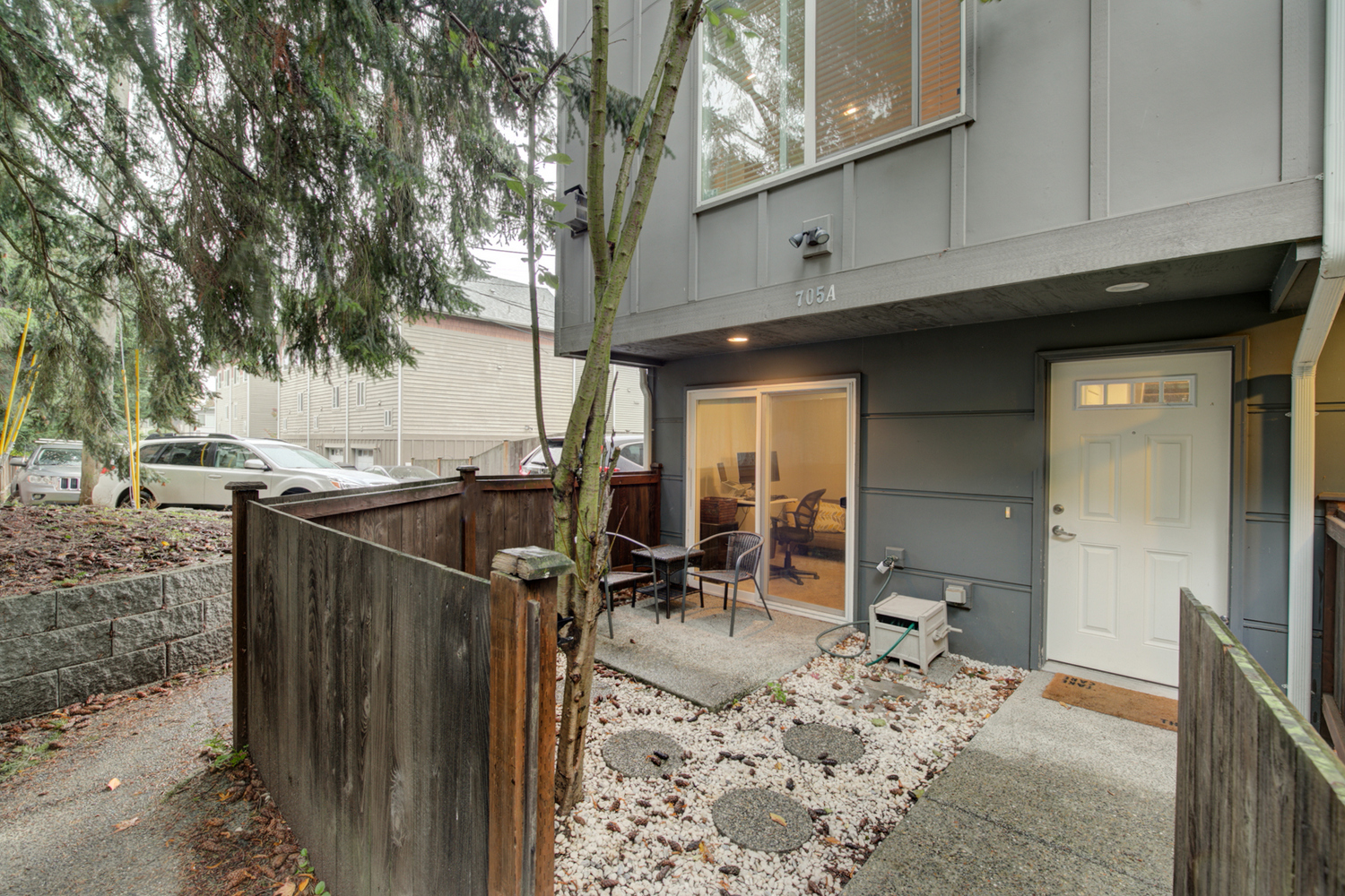Greenwood Seattle Modern Townhome For Rent | RE/MAX Integrity Property Management