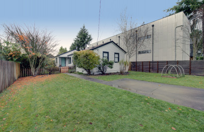 Freshly Updated Greenwood Seattle Rambler For Rent | RE/MAX Integrity Property Management