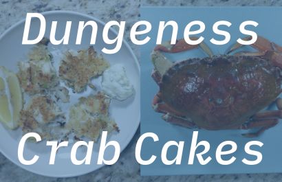 Dungeness Crab Cakes | Bite Size Seattle Video Series | House Goals Realized | JanusGroup at RE/MAX Integrity