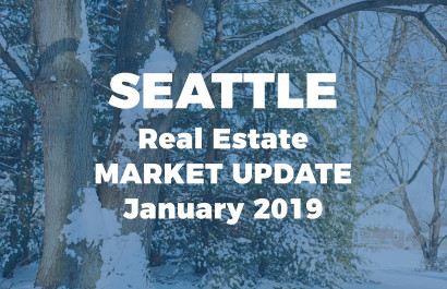 Seattle Real Estate Market Update | JanusGroup at RE/MAX Integrity
