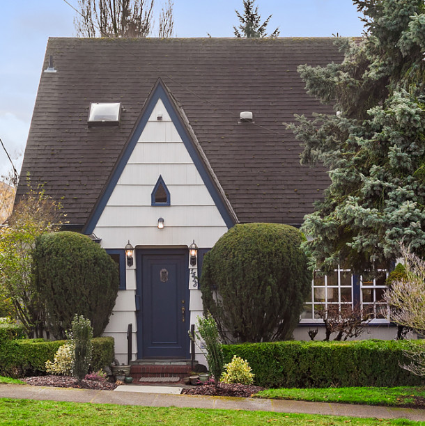 Buy A Seattle Area Home Today