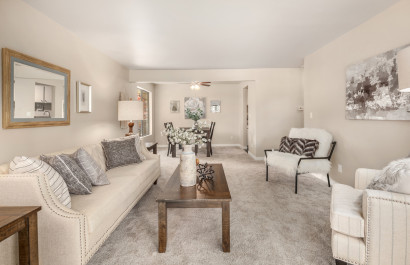 Remodeled + Ready Bellevue Crossroads Condo | JanusGroup at RE/MAX Integrity