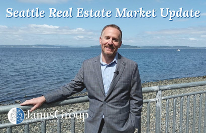 Seattle Real Estate Market Update June 2019 | JanusGroup at RE/MAX Integrity