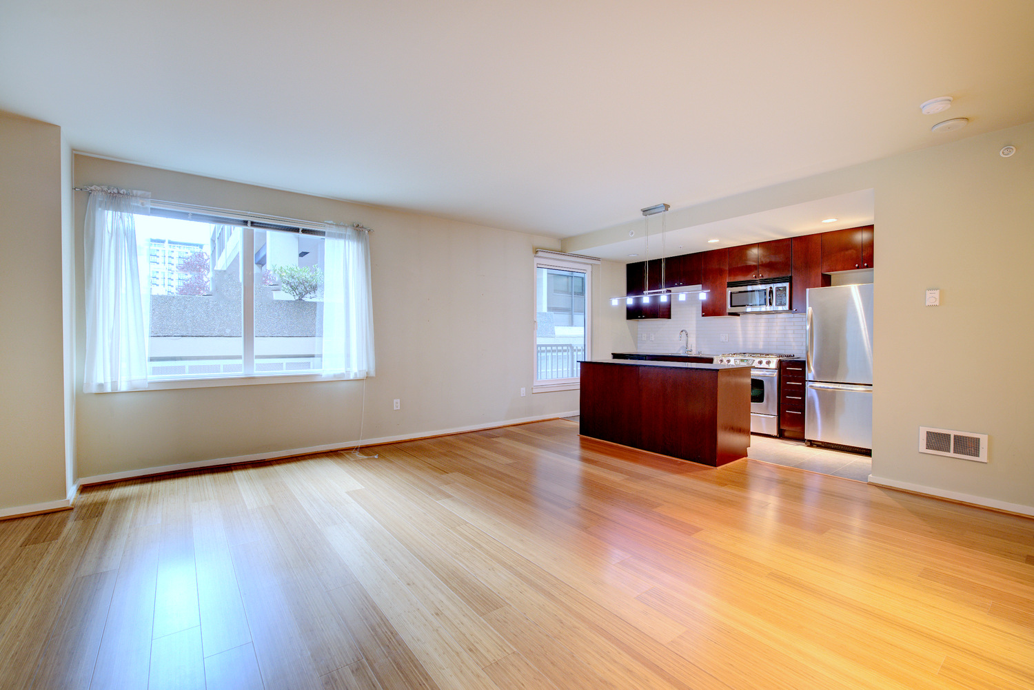 Beautiful Belltown Seattle Rental Condo | RE/MAX Integrity Property Management