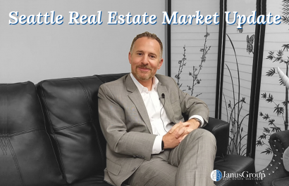 Seattle Real Estate Market Update July 2019 | JanusGroup at RE/MAX Integrity