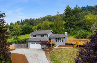 Updated And Serene Tiger Mountain Issaquah Home | JanusGroup at RE/MAX Integrity