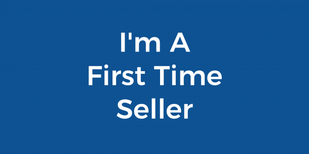 I'm A First Time Seller