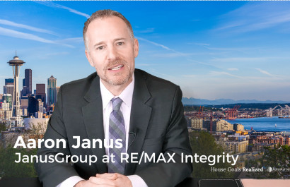 Market Update January 2020 | Seattle Real Estate Video Series | House Goals Realized | JanusGroup at RE/MAX Integrity