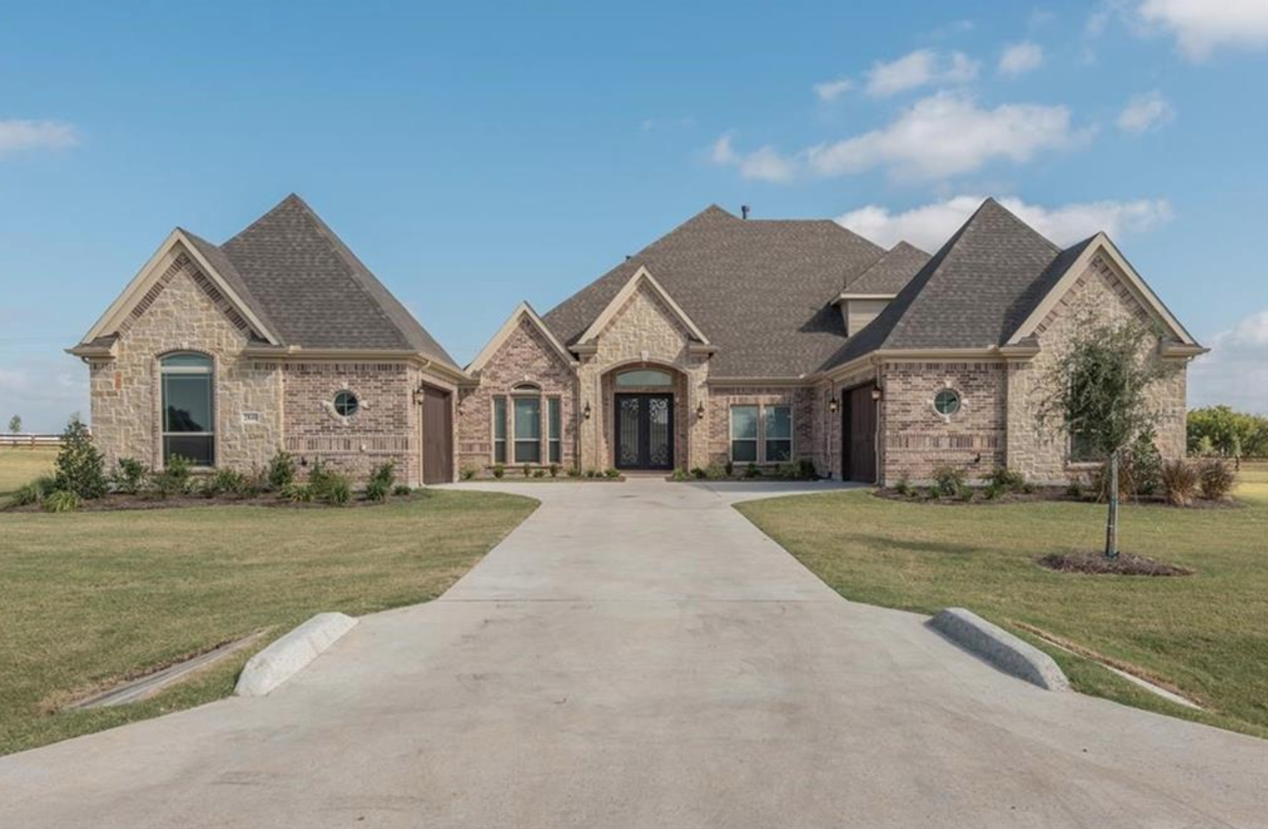 Newest Homes for Sale in Denton County