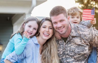 VA Loan Tips for Idaho Veterans