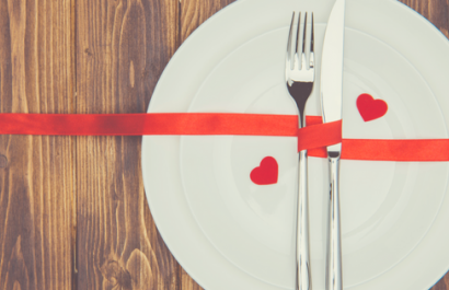 12 Best Romantic Restaurants for Valentines Day in the Boise Area