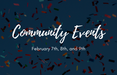 Westborough Community Events for the Weekend of February 8th and 9th