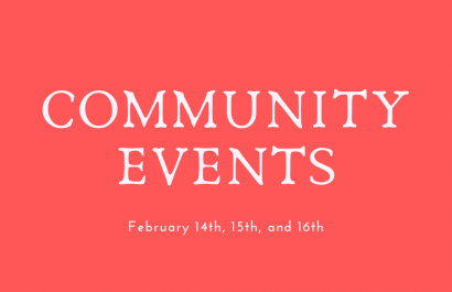 Westborough Community Events for the Weekend of February 15th and 16th