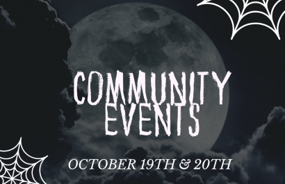 Westborough Community Events for the Weekend of October 19th & 20th