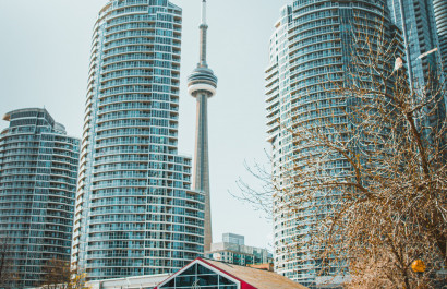 Is the Toronto condo market in recovery?
