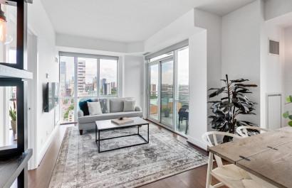 Toronto Real Estate Market Update in July