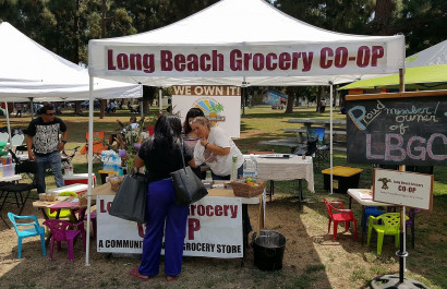 Long Beach Grocery Co-op
