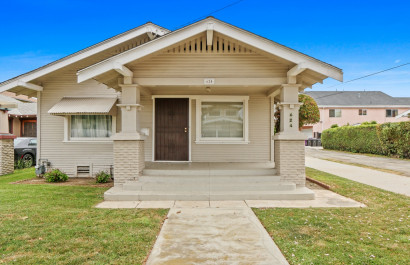 624 Stanley Ave. Long Beach, Ca. $649,000