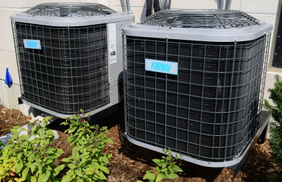 The Ins and Outs of Air Conditioning