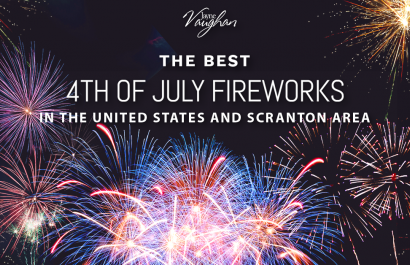 Where to Celebrate 4th of July in the U.S. and Scranton Area
