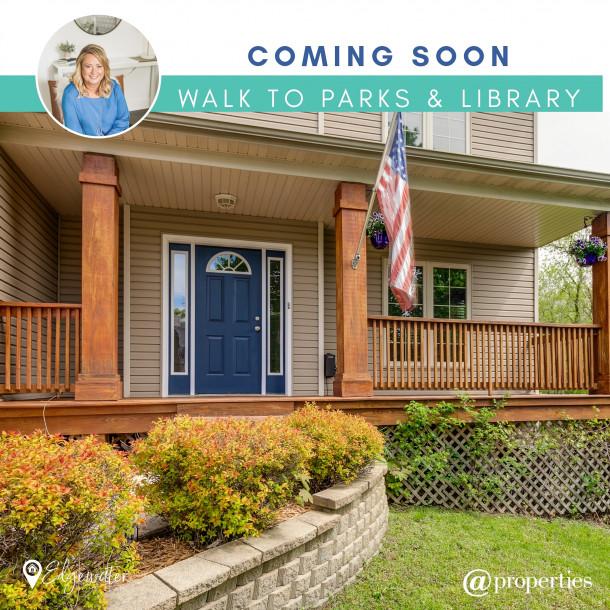 Coming Soon in Wauconda