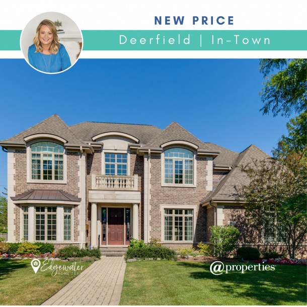 Improved Price In Deerfield