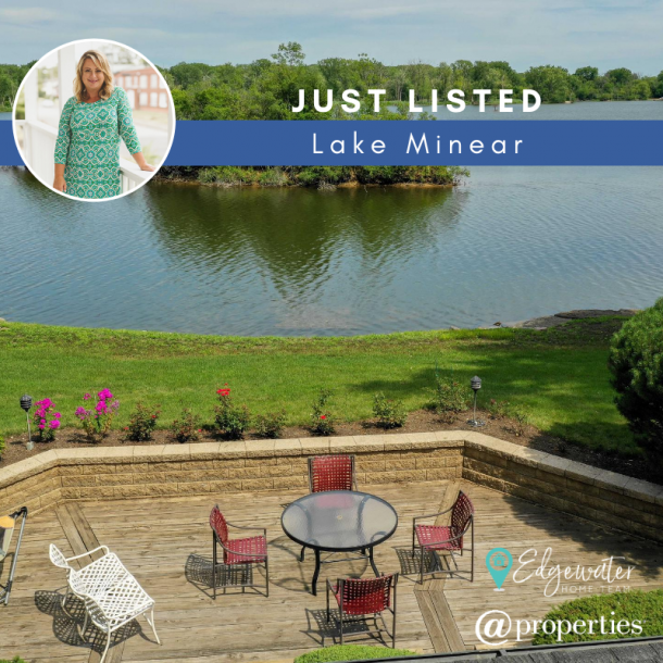 Lakefront | Luxury | Libertyville