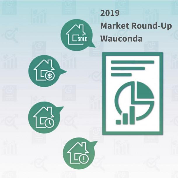 2019 Market Round Up
