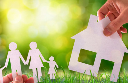 """6 Signs A Home Might Be """"The One"""""""