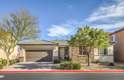 Just Listed | 320 Smoking Loon Ave, North Las Vegas, NV 89031