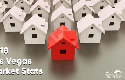 2018 Las Vegas Market Stats