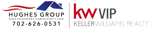 Hughes Group at Keller Williams VIP