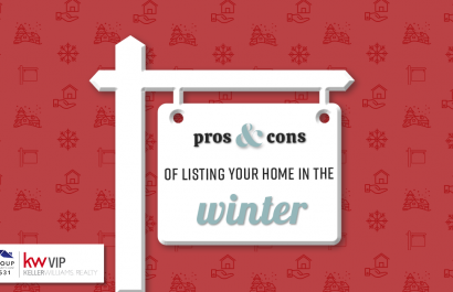Pros & Cons Of Listing Your Home In The