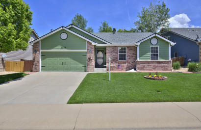 6109 Viewpoint Ave, Firestone, CO 80504