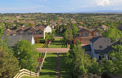 4 Things To Consider When You Look For Real Estate In Denver