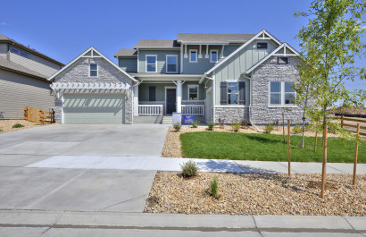 18197 W 95th Ave, Arvada, CO 80007