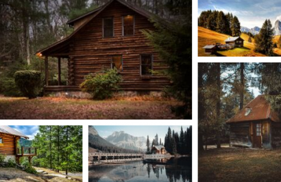 10 Cabins That Will Make You Want To Sell Your Home And Move To The Mountains