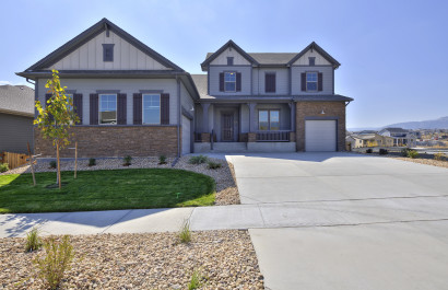 18248 W 95th Ave, Arvada, CO 80007