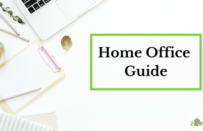 Home Office Guide