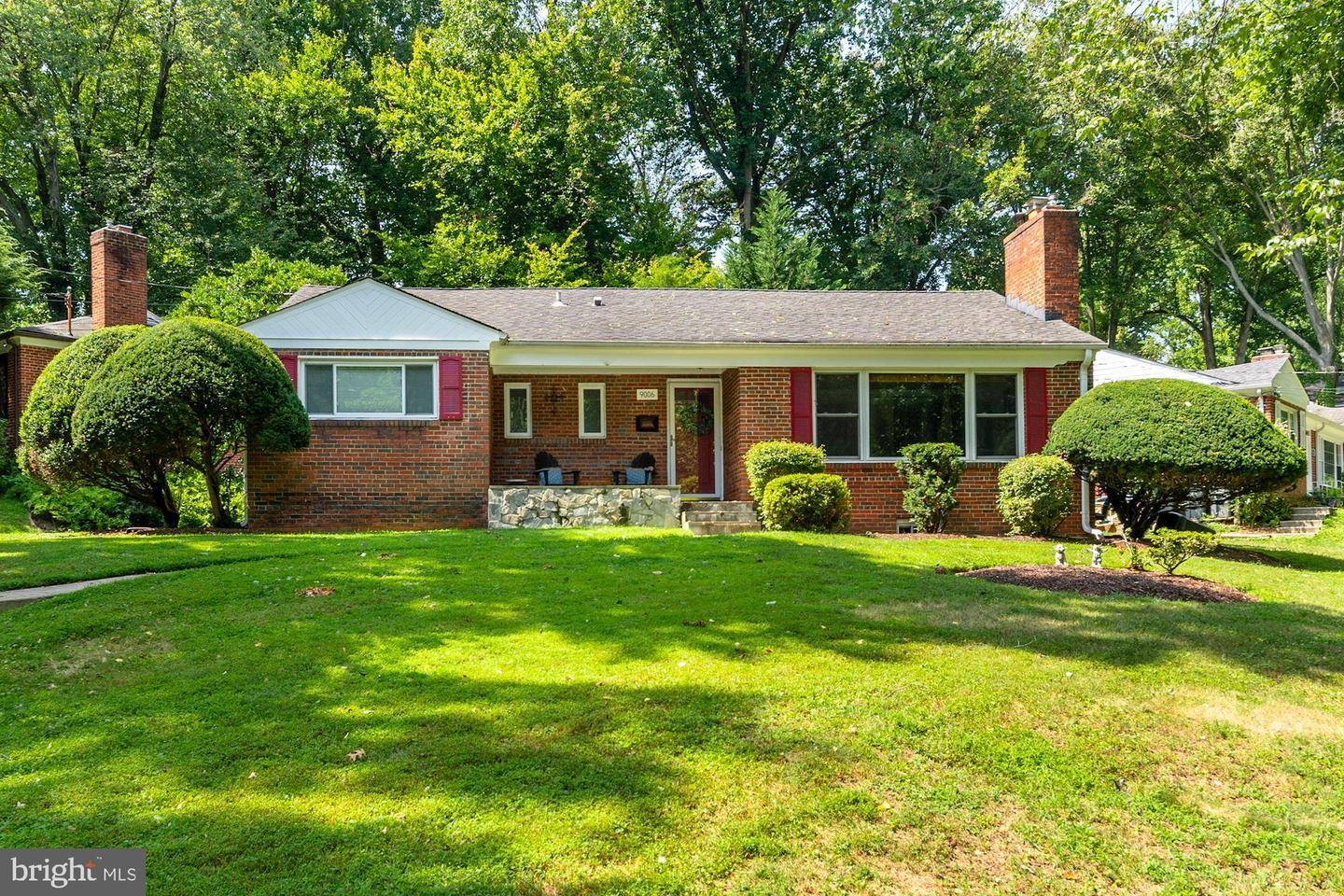 9006 CLIFFORD AVE, Chevy Chase, MD 20815
