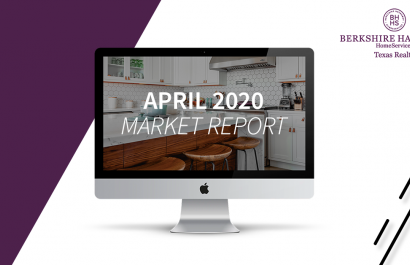 April Austin Market Report
