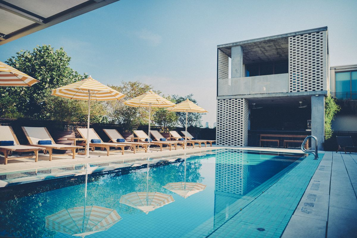 South Congress Hotel - A Boutique Hotel in Austin, Texas