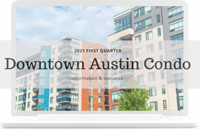 Downtown Austin Condo Information