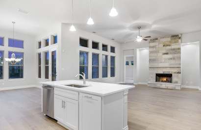 New Construction Homes by Buchanan Builders